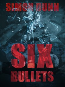 Six Bullets Cover
