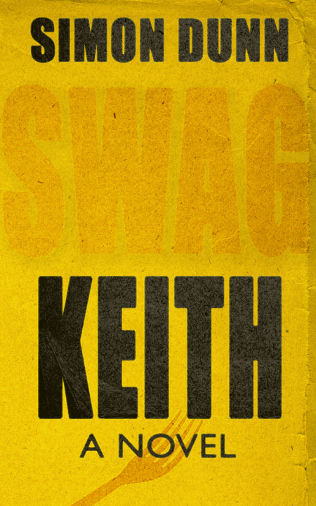 Who is Keith?