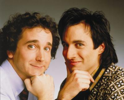 Balki and Cousin Larry