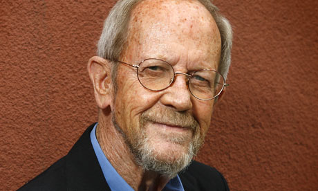Elmore Leonard's Rules Of Writing