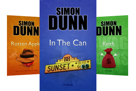 In The Can by Simon Dunn