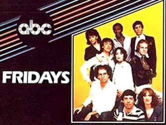 Fridays on ABC