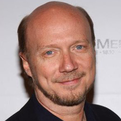 Paul Haggis on Screenwriting