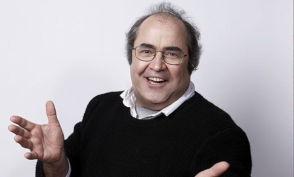 Danny Baker After All