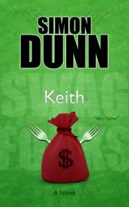 Keith: A Novel