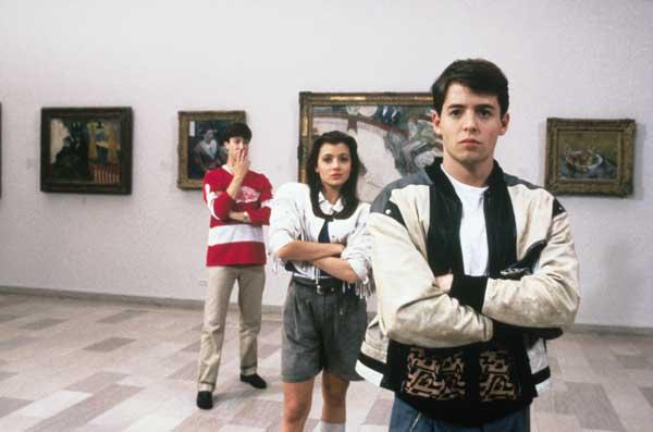 ... it's Cameron - Ferris is a sociopath.