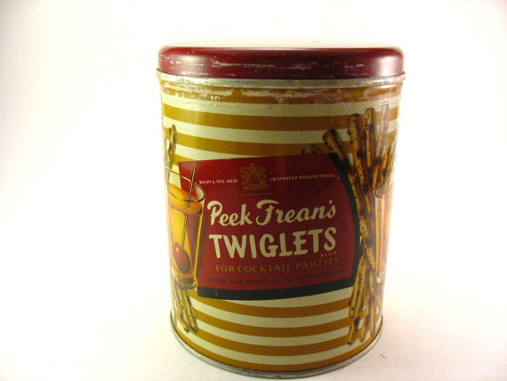 Twiglets Used to Be Really Long