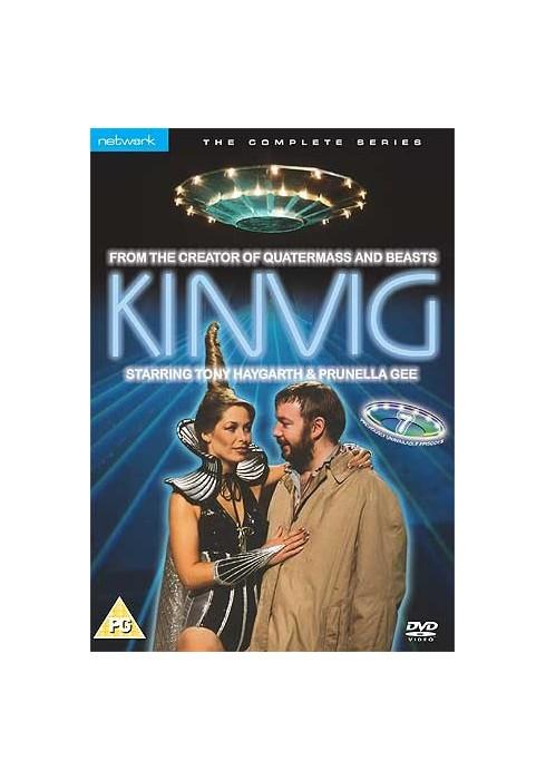 kinvig-the-complete-series