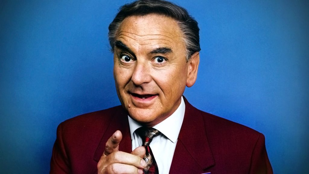 It's A Funny Business With Bob Monkhouse