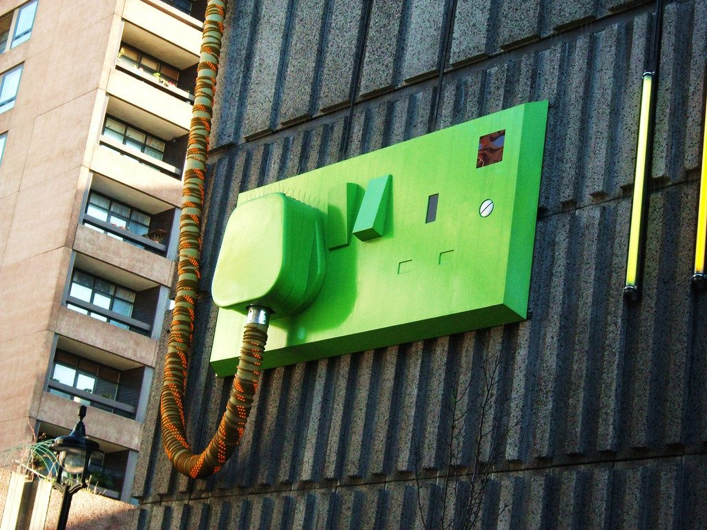 The Big Switch Off