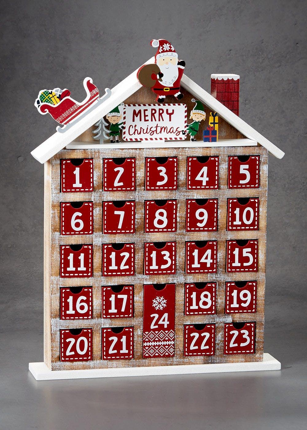 Calendrier Sictom.Sitcom Advent Calendar Door One Simon Dunn
