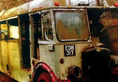 The Rusty Bus