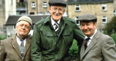 Rest Of The Summer Wine