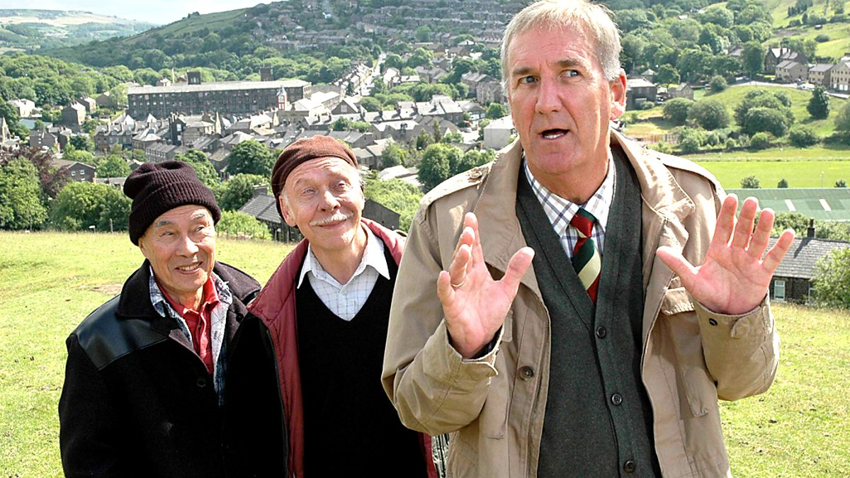 End Of The Summer Wine