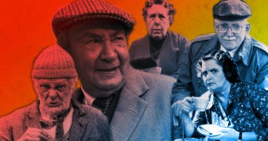 The Spielbergian Quality Of Last Of The Summer Wine