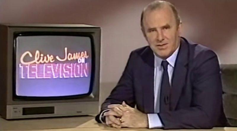 Clive James On Razzle Dazzle