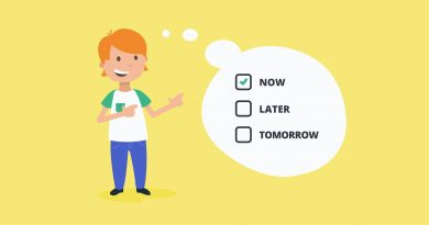 What Your Procrastination Is Telling You