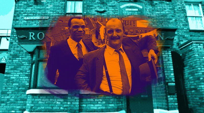 The Sitcom Pilot Hidden In An Episode Of Coronation Street