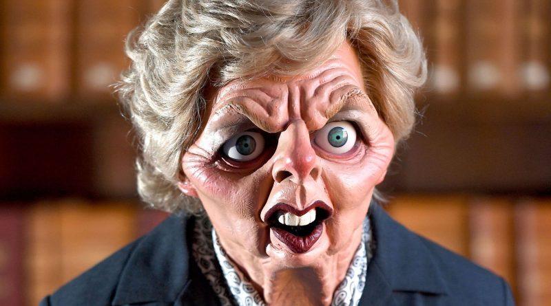 Margaret Thatcher: Where Am I Now?