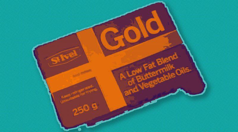 St Evil Gold