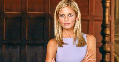 Win A Role On Buffy